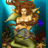 mermaid43