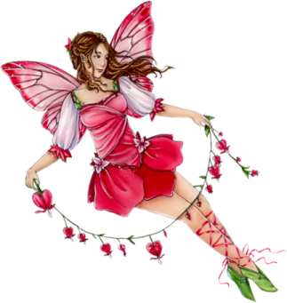Fairy Spells (Page 1) ۞ Whispering Worlds